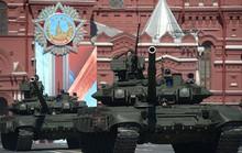 S-400 Triumph bất ngờ băng qua Quảng trường Đỏ mừng Ngày Chiến thắng