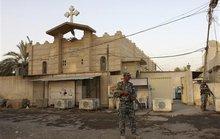 Iran đứng sau vụ bắt cóc 3 công dân Mỹ ở Iraq?