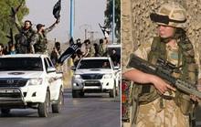 Bị phục kích, hai nữ binh sĩ Anh vùng thoát khỏi tay IS