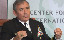 Mỹ sẽ thách thức Trung Quốc ở biển Đông mạnh mẽ hơn