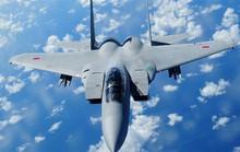 Nhật Bản tăng gấp đôi F-15 gần đảo tranh chấp với Trung Quốc