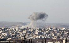 IS giết cố vấn quân sự Nga tại Syria