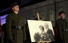 Ba Lan tái điều tra vụ rơi máy bay chở tổng thống ở Nga
