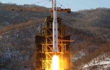 Triều Tiên phóng vệ tinh sớm hơn