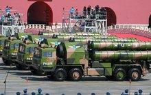 Tên lửa Trung Quốc ở Hoàng Sa: Khắc tinh hay chốt thí?