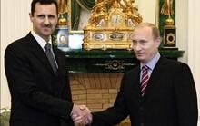 Tổng thống Putin và Assad đang chơi trò hai mặt?