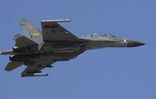 Trung Quốc ngang nhiên điều máy bay chiến đấu tới Hoàng Sa