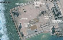 Đô đốc Mỹ: Trung Quốc rắp tâm thống trị Đông Á