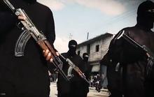 Chiến binh IS giết nhầm chỉ huy cấp cao
