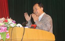 Báo cáo Trung ương vụ dân yêu cầu trả lại biển Sầm Sơn
