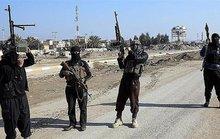 Mỹ phát hiện thành trì vững chắc nhất của IS tại Iraq