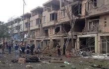 Hà Nội: Nổ lớn ở khu đô thị Văn Phú, ít nhất 4 người chết