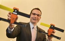 UAV siêu nhỏ và những tham vọng vũ khí độc của Mỹ