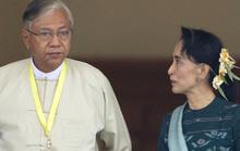 Myanmar: Bà Suu Kyi bất ngờ có tên trong nội các mới