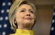 Bà Clinton chỉ trích tỉ phú Trump, bảo vệ NATO