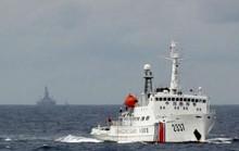 """Malaysia lại xác nhận """"100 tàu Trung Quốc xâm nhập lãnh hải"""""""