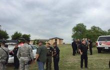 Nổ súng ở căn cứ Mỹ, phi công bắn chết chỉ huy rồi tự sát