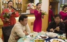 Nhân viên nhà hàng Triều Tiên tại Trung Quốc lại đào tẩu