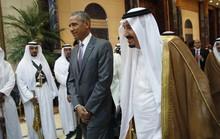 Mỹ - Ả Rập Saudi: Cuộc hôn nhân không hạnh phúc