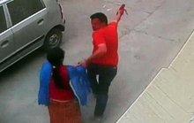 Kéo phụ nữ khỏi cửa hàng rồi cưỡng hiếp giữa ban ngày