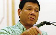 Ứng viên TT Philippines làm cảm tử quân đương đầu Trung Quốc