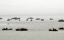 Tàu cá Trung Quốc có thể phá bĩnh quan hệ Triều - Hàn