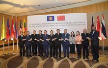 Trung Quốc sốc vì bị chỉ trích chia rẽ ASEAN