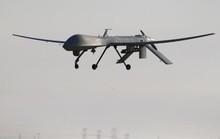 IS lấy vải che TP Raqqa, trốn máy bay liên quân