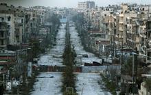 Nga lộ ý định hi sinh ông Assad