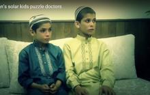 """Kỳ lạ 3 anh em ngày sống, đêm chết"""" ở Pakistan"""