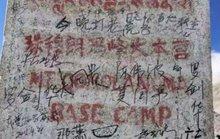 """Trung Quốc bêu tên công dân """"làm xấu quốc thể"""""""