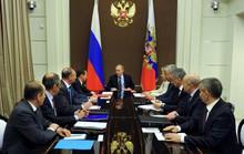 """Ông Putin: Nga sẽ """"vô hiệu hóa lá chắn tên lửa Mỹ"""""""