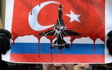 Nghị sĩ Thổ Nhĩ Kỳ muốn bắn hạ thêm máy bay Nga