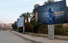 """Liên quân do Mỹ hỗ trợ áp sát """"thủ đô"""" của IS"""