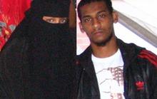 """Lộ diện """"bộ tứ đao phủ"""" của IS"""