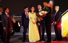 Ông Obama làm Trung Quốc không yên
