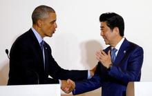 Vụ án mạng làm nóng hội đàm Abe - Obama
