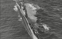 Phát hiện xác tàu ngầm chứa 71 thi thể