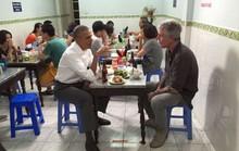 Lãnh đạo thế giới, ăn quán bình dân