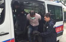 Hồng Kông bắt 42 người nhập cư Việt Nam