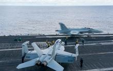 Mỹ điều 4 chiến đấu cơ tới Philippines