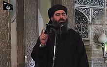 IS giấu xác thủ lĩnh Al-Baghdadi vì sợ nhụt chí?