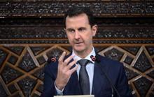 """Hàng chục nhà ngoại giao Mỹ đòi """"tấn công ông Assad"""""""