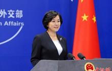Truyền thông quay Trung Quốc về biển Đông