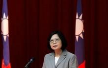 Trung Quốc cắt liên lạc với Đài Loan