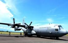 Chiến đấu cơ Indonesia chặn máy bay Malaysia