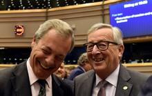 Chủ tịch EC hỏi sốc nghị sĩ Anh