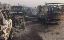 Liên quân Mỹ tiêu diệt 250 tay súng IS tại Iraq