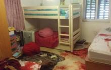 Bé gái 13 tuổi bị đâm chết khi đang ngủ