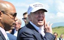 """Ông Trump tìm phó tướng giống """"chó chiến binh"""""""